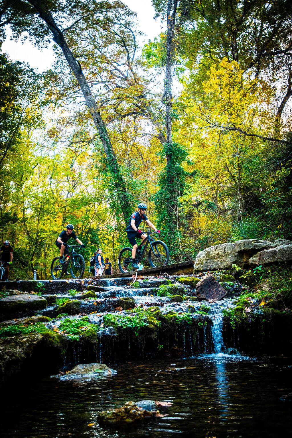 OZ Cycling Tours Mountain Bike rides